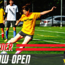 Spring Leagues Now Open