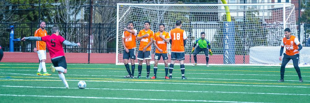 DC Soccer League