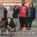 District Sports Players Raise $6000 to Support DC Youth Soccer
