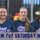 New Saturday Women's League!