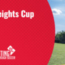 Play in the 2018 Columbia Heights Cup!