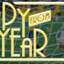 Happy New Year from District Sports!