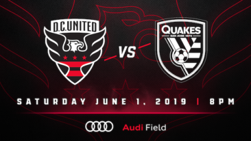 Great Deal! $30 for DCU Ticket & Pre-Game Beer!