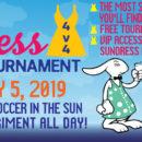 4v4 Sundress Soccer Tournament – One Stylish Event!