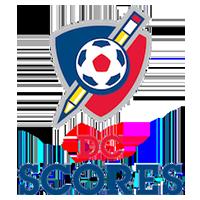 DC Scores Logo